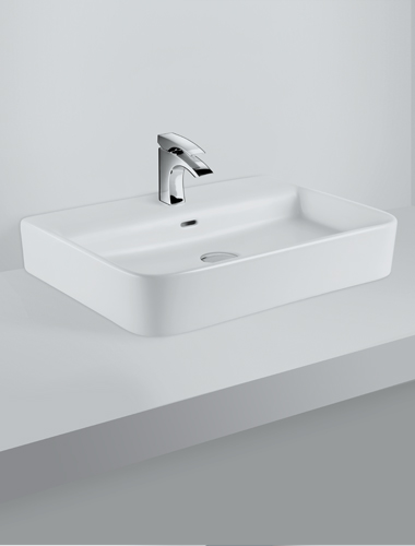 Over The Counter Basin Enzo