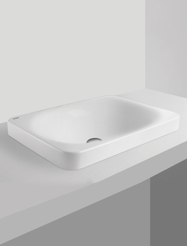 Over The Counter Basin Fedra