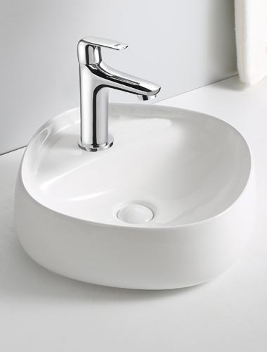 Over The Counter Basin Aster